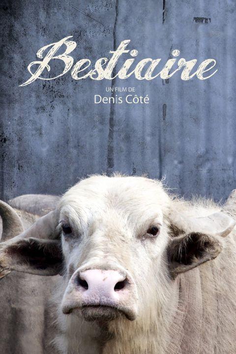 Afiche película Bestiaire