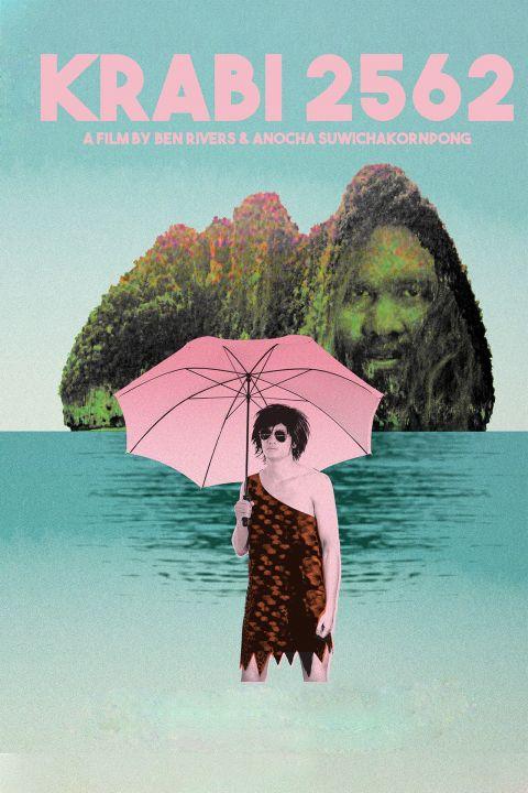 Afiche película Krabi, 2562