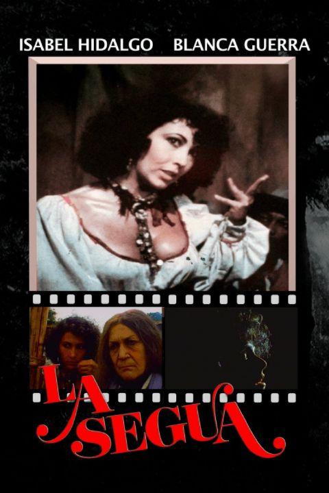 Afiche película La Segua