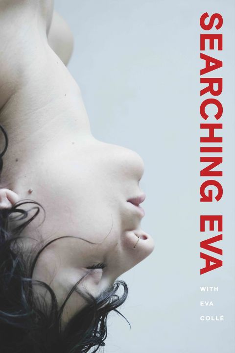 Afiche película Searching for Eva