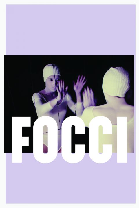 Afiche película Focii