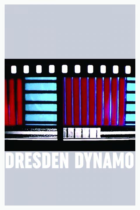 Afiche película Dresden Dynamo