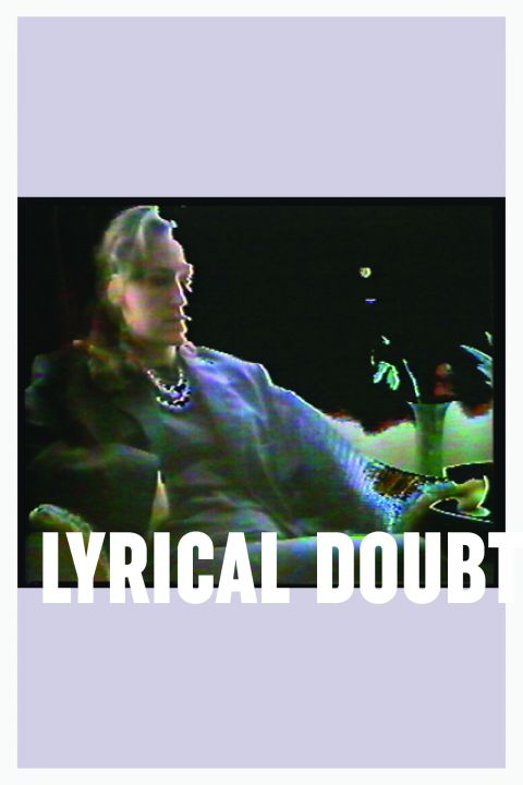 Afiche película Lyrical Doubt