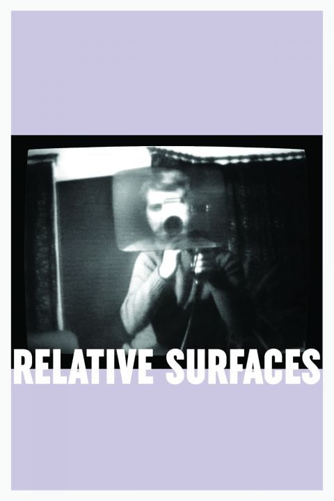 Afiche película Relative Surfaces