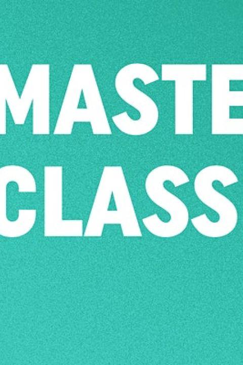 Ilustración Master Class CRFIC9