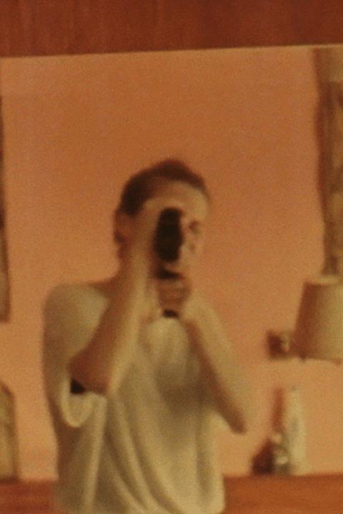 Still película Correspondencia