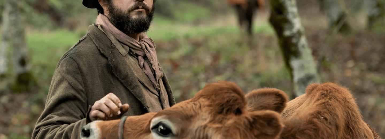 Still película First Cow