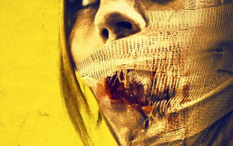 Afiche película Rabid