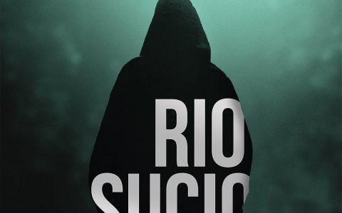 Afiche película Río sucio