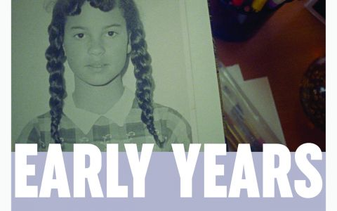 Afiche película Early Years