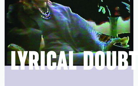 Afiche película Lyrical Doubt