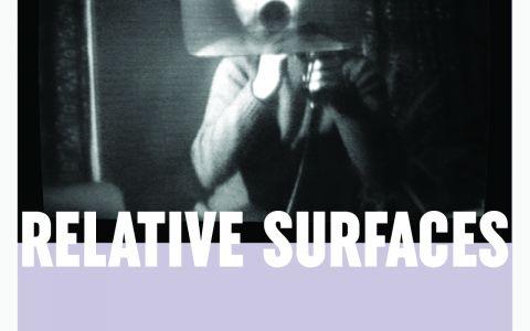 Afiche película Relative Surfaces