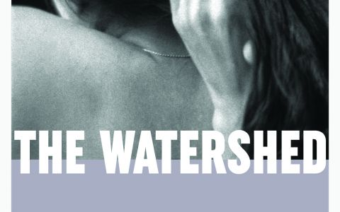 Afiche película The Watershed
