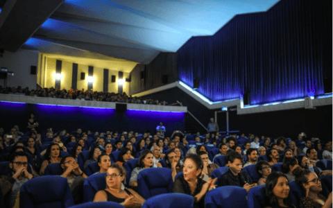 El Cine Magaly proyectará la programación del CRFIC entre el 7 y el 15 de diciembre.