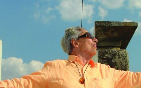 Chavela Vargas el documental