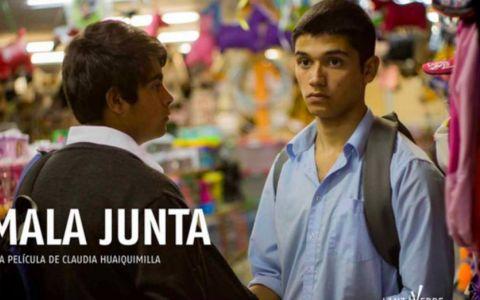 Mala Junta Costa Rica Festival Internacional de Cine 2017