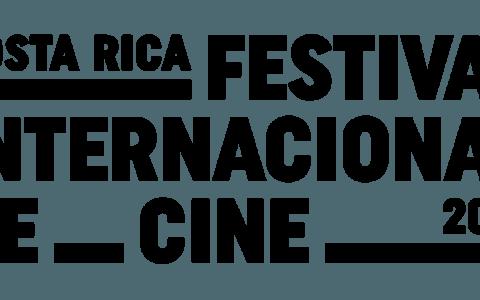 Logo Costa Rica Festival Internacional de Cine